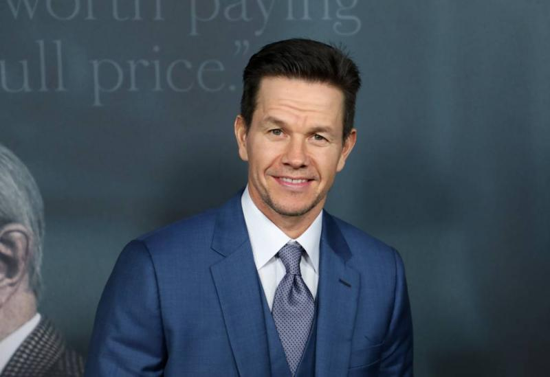 Wahlberg doneert 1,5 miljoen aan Time's Up