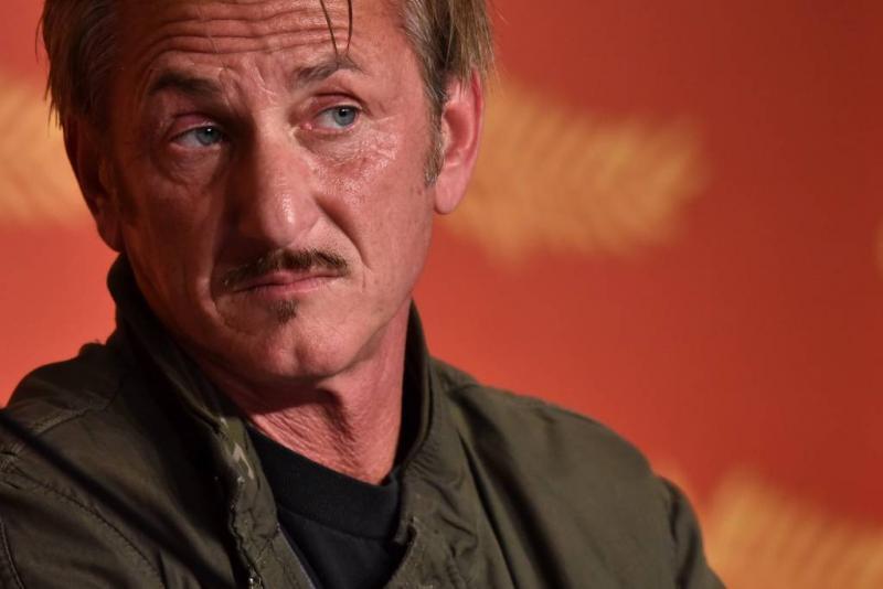 Sean Penn: Trump is vijand voor mensheid