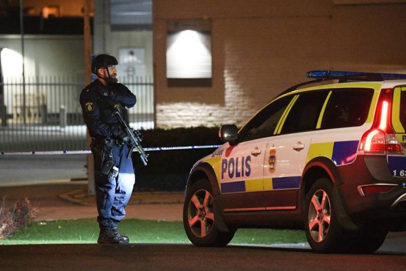 Nederlander in Zweden gewond bij schietpartij