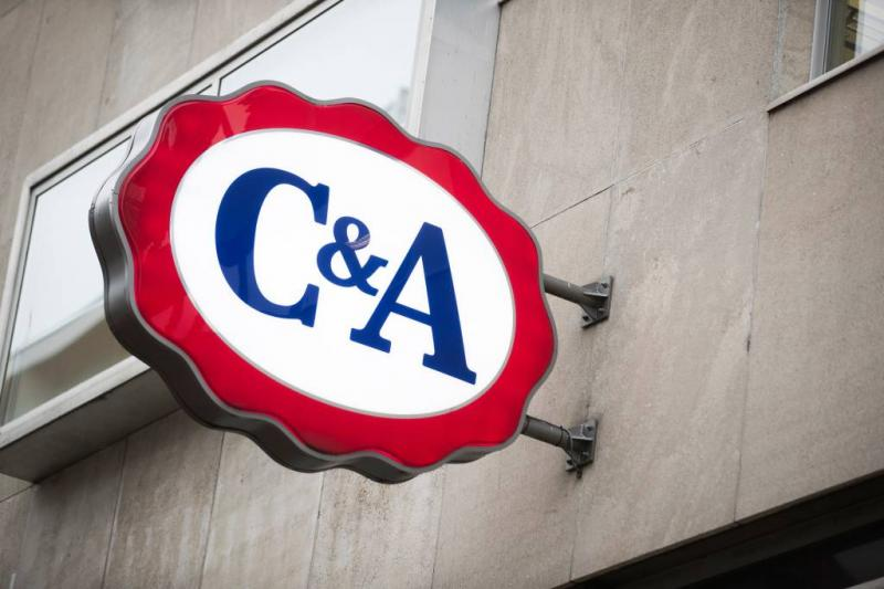 'C&A mogelijk verkocht aan Chinezen'