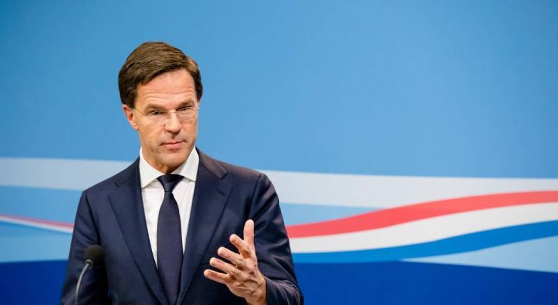 Rutte wil eis Turkse excuses niet herhalen