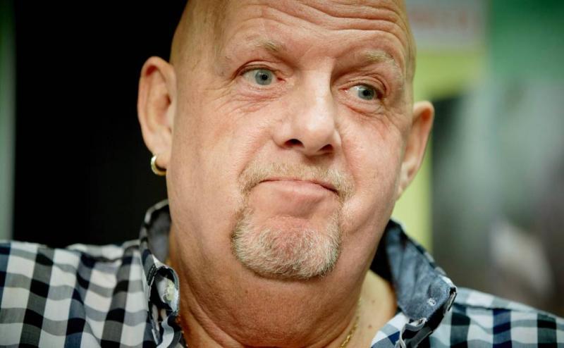 Henk Bres lijstduwer PVV in Den Haag