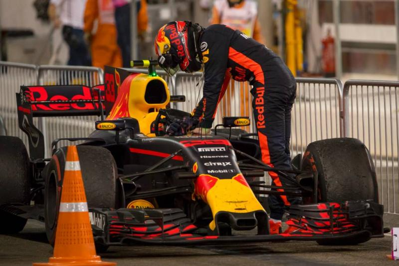 Nedschroef levert halo-systeem Formule 1