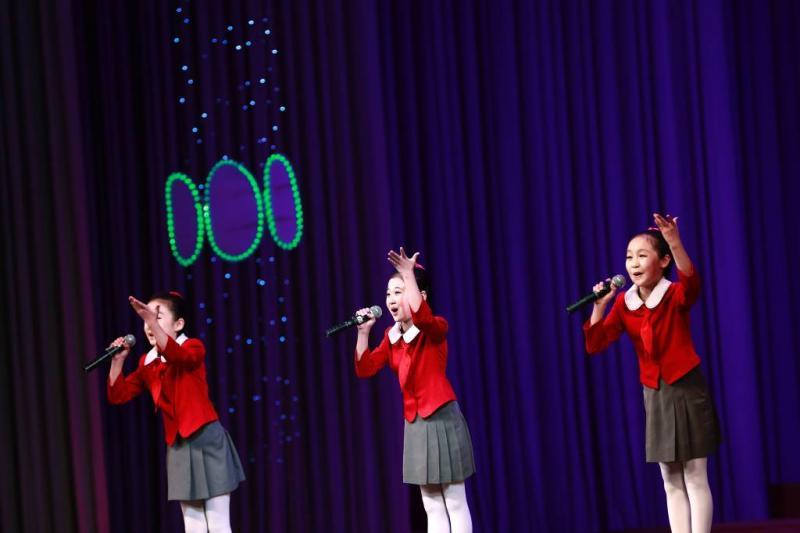 Noord-Korea stuurt orkest naar Spelen