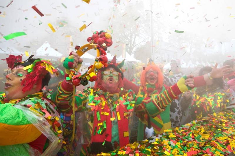 Bijna 100.000 ondertekenaars carnavalspetitie