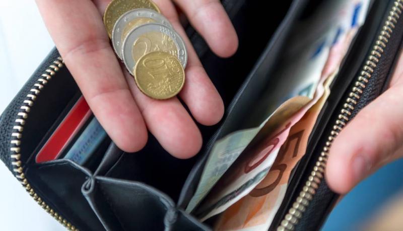 Euro op hoogste niveau in drie jaar