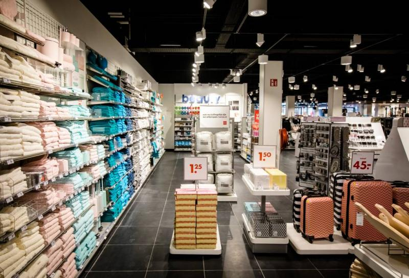 HEMA opent winkels in Midden-Oosten