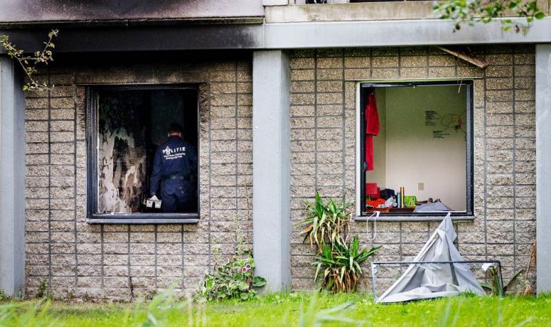 Verdachte fatale brand Diemen bekent