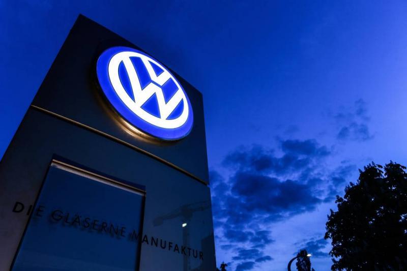 Volkswagen meest verkochte auto in EU