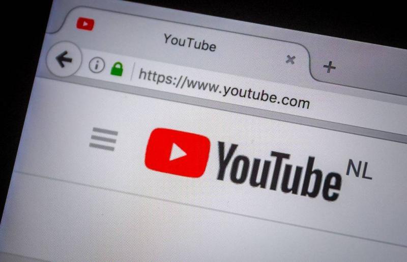 Strengere regels voor YouTubers