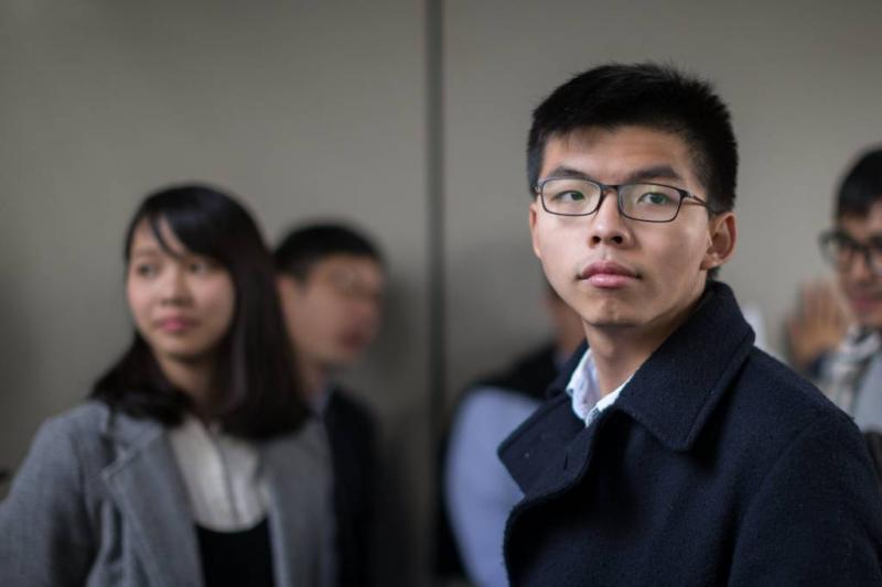 Opnieuw celstraffen voor activisten Hongkong