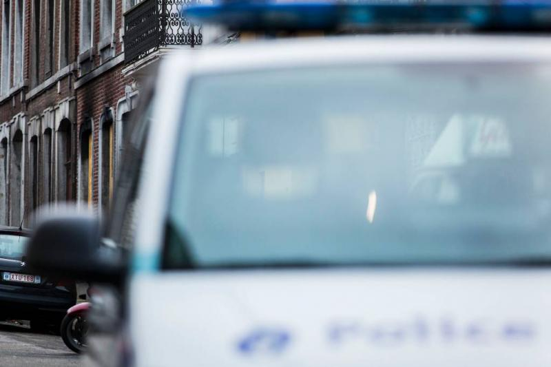Studente ontvoerd en verkracht in Charleroi
