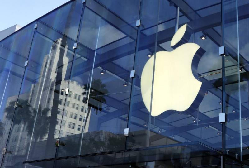 Apple pompt miljarden in Amerikaanse banen