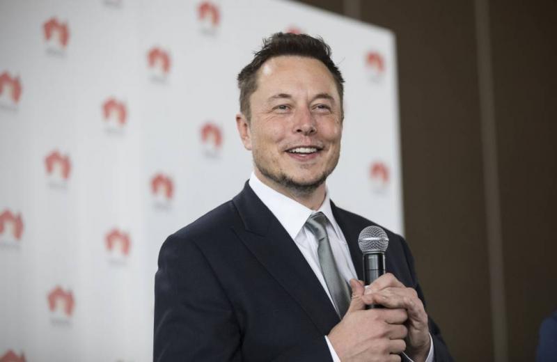 'Amber Heard en Elon Musk zijn weer samen'
