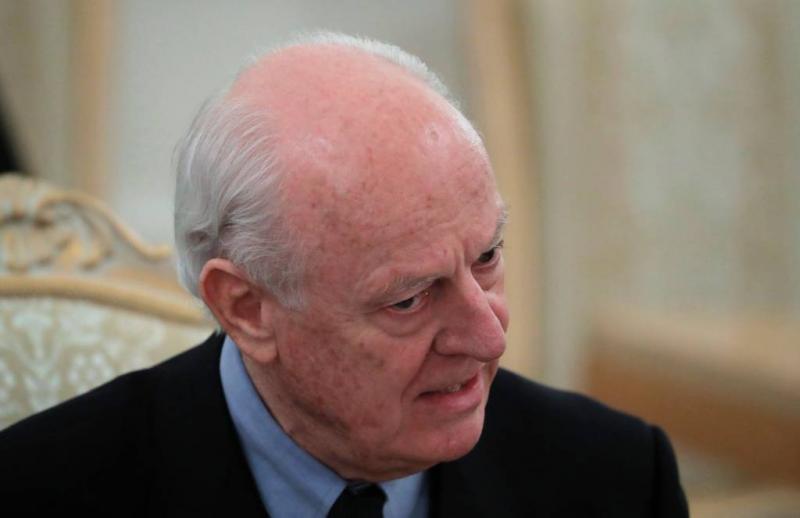 Nieuw Syrië-overleg in Wenen