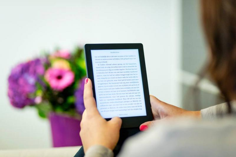 Jongeren lezen flink wat minder