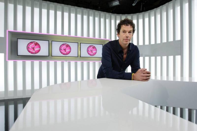 Weesie: PowNed nog volop te zien op tv