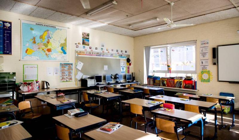 Scholen in het noorden 14 februari dicht