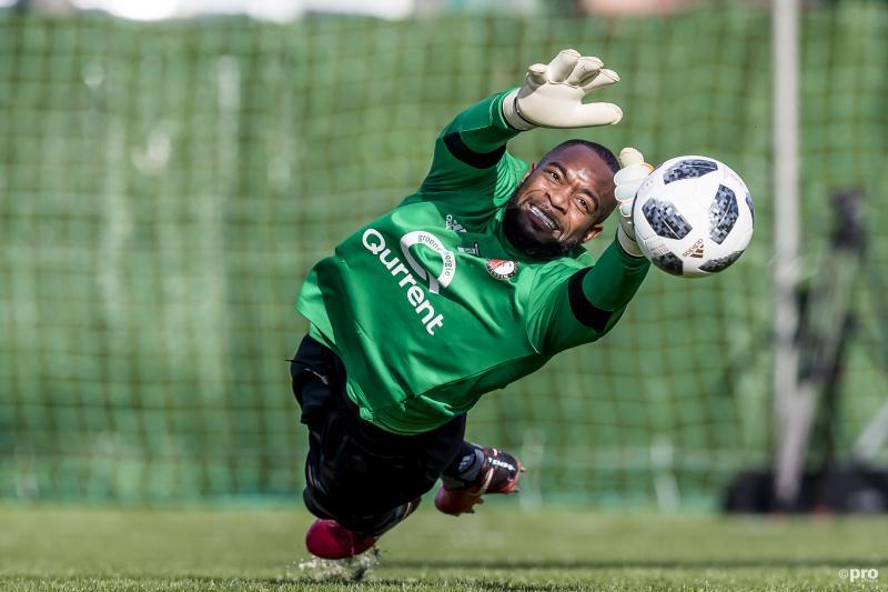 Feyenoord verhuurt Vermeer aan Club Brugge (Foto: Pro Shots/Marcel van Dorst)