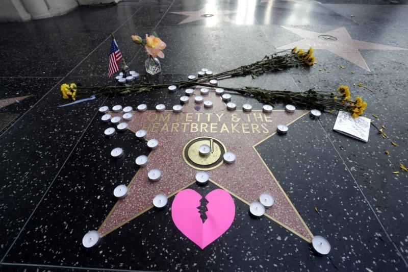 Tom Petty overleed aan overdosis medicijnen