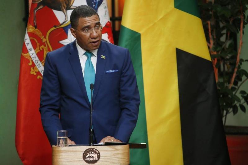 Alarm over geweld in toeristenoord Jamaica