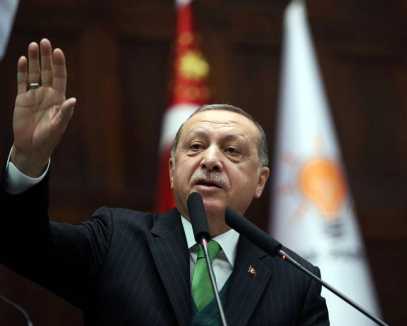 Turkije pakt 54 mensen op bij actie tegen IS