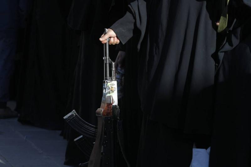 Rebellen Jemen bestoken Saudi-Arabië
