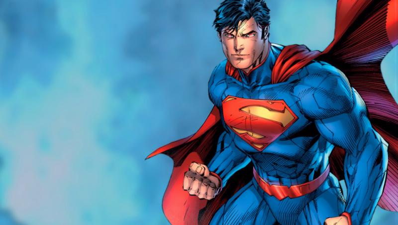 Superman: New 52