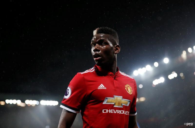Pogba wil salarisverhoging bij Manchester United (Foto: Pro Shots/Action Images)