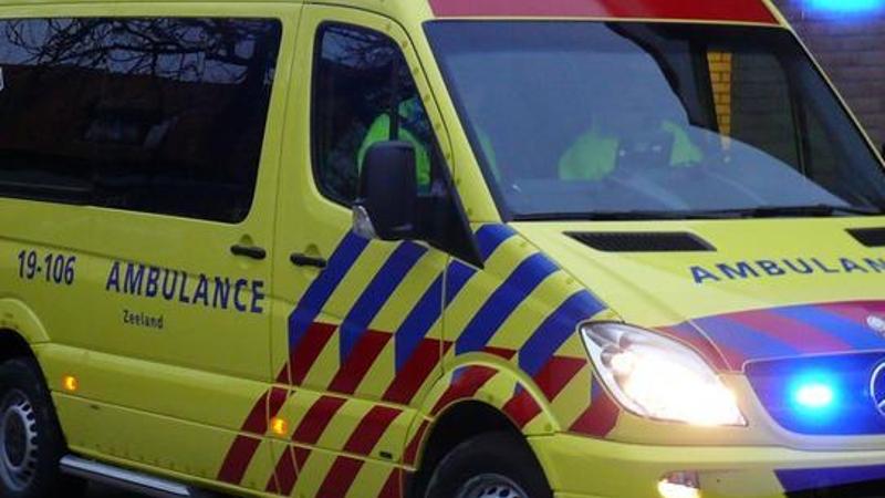 Politie onderzoekt gewelddadige dood man (Foto: stockfoto politie.nl)