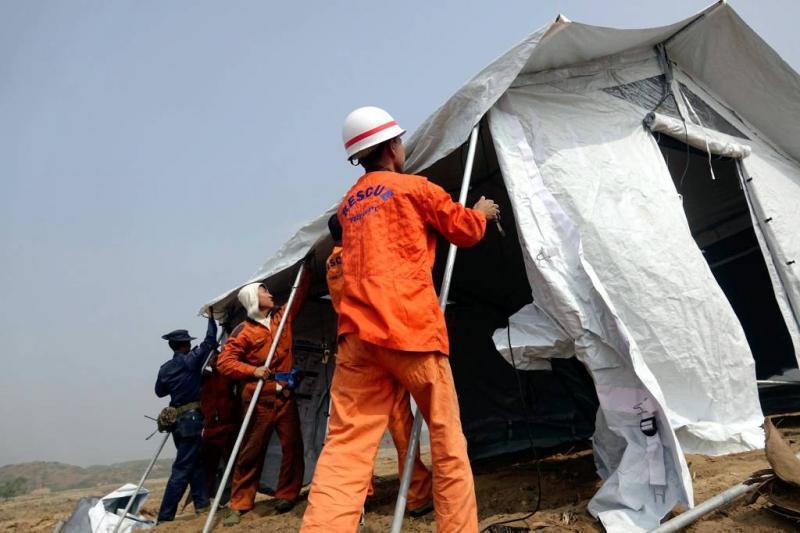 Onrust onder Rohingya om geplande terugkeer