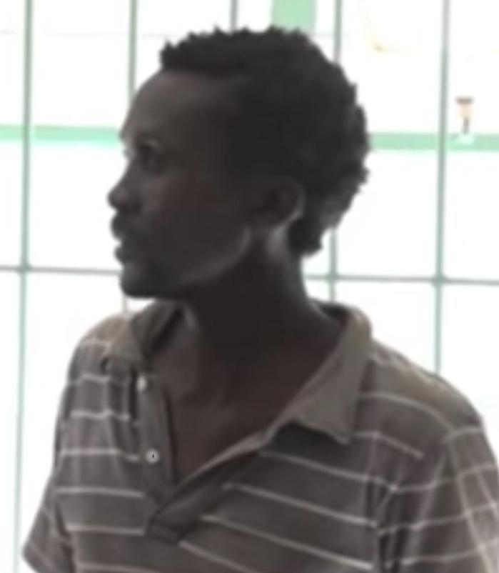 Deze man verkrachtte de geiten van zijn moeder