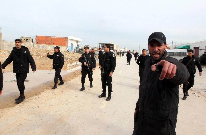 'Rechterhand leider Al-Qaeda Maghreb gedood'