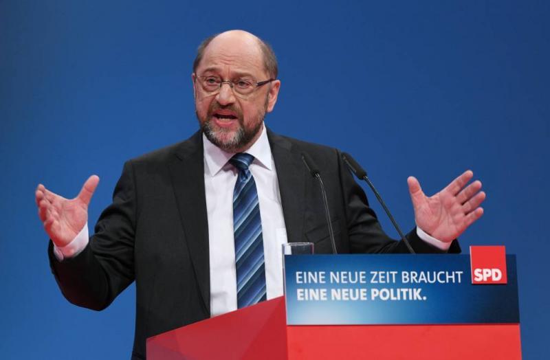 SPD wil verder praten over regeringsdeelname