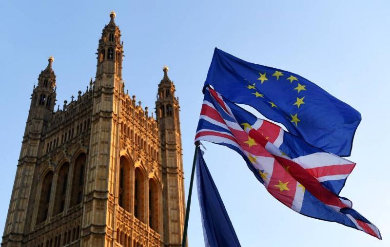 Weer Brits pleidooi voor EU-handelsakkoord