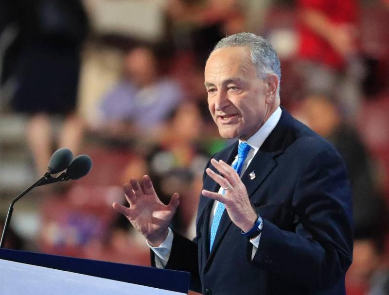 'Democraten akkoord, 'shutdown' VS voorbij'