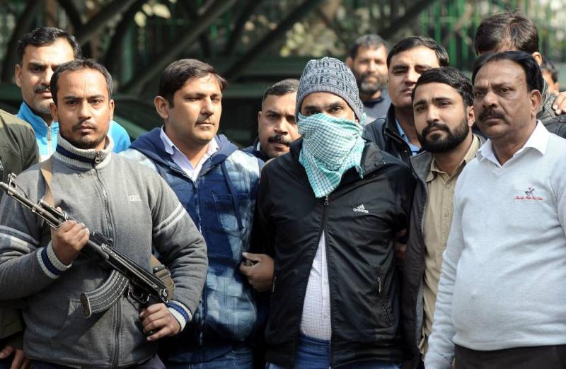 'Bin Laden van India' aangehouden