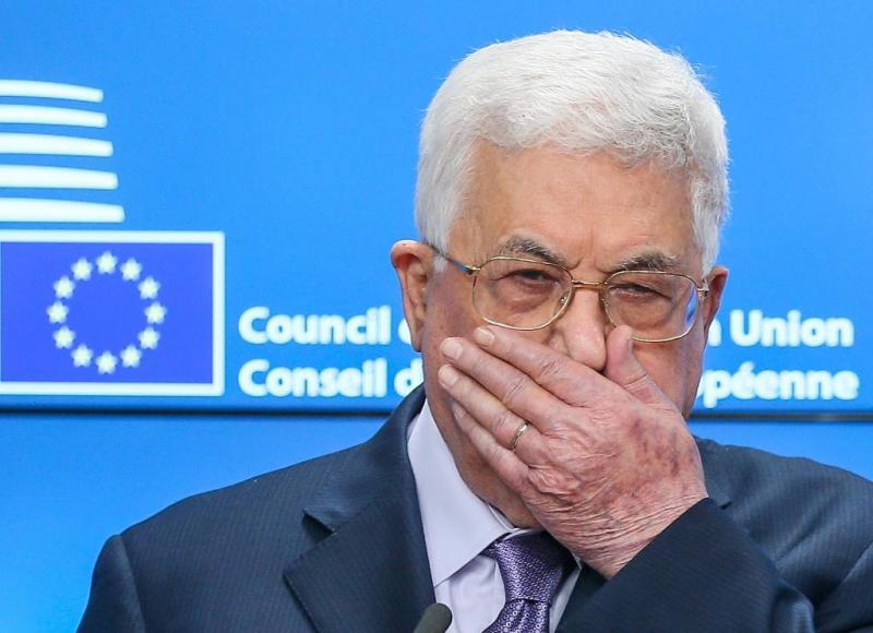 Abbas vraagt EU-landen om erkenning Palestina