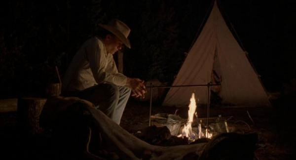 Heath Ledger in Brokeback Mountain (2005)