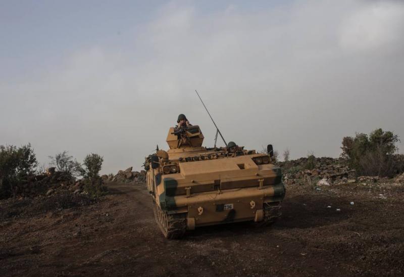 Kabinet zeer bezorgd om Turkse actie in Syrië