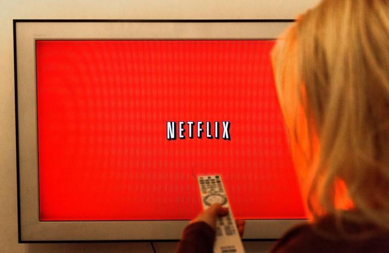 Netflix overtreft groeiverwachtingen