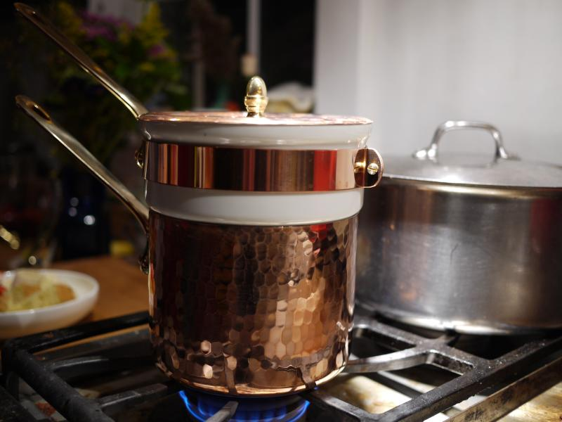 Lekker koken... (wikimedia commons)