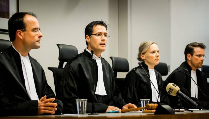 18 jaar cel voor moord op zakenman Koen Everink