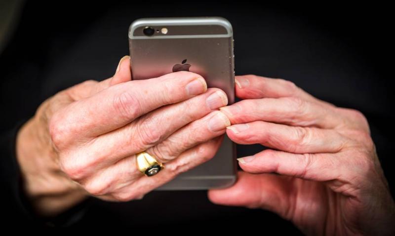 Meer dan helft Duitsers vreest misbruik data