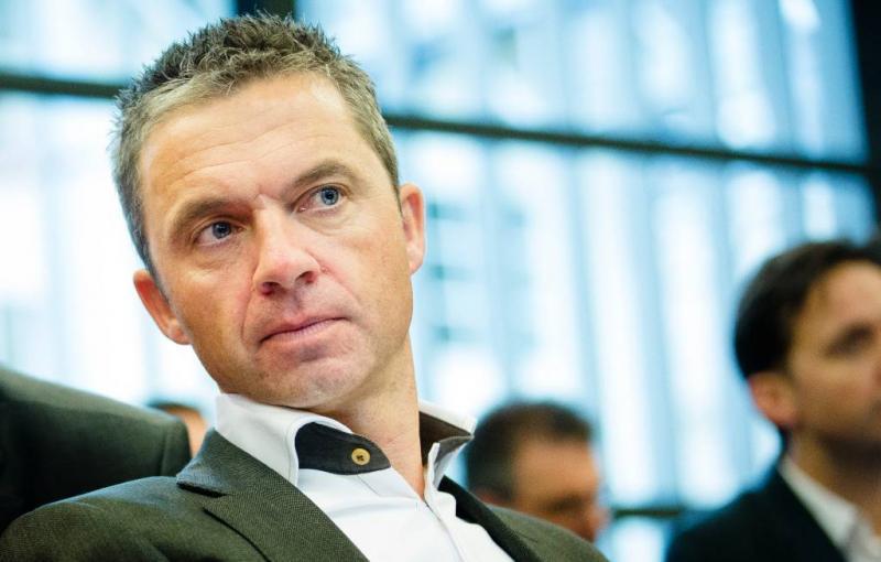 Gerard Timmer nieuwe directeur van de NOS