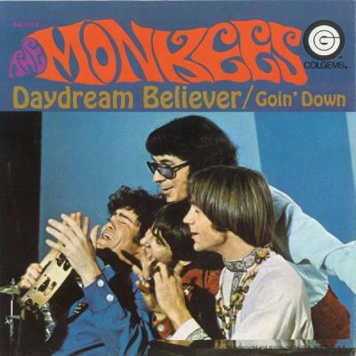 04 The Monkees - Daydream Believer