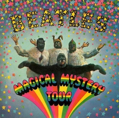 05 The Beatles - Magical Mystery Tour