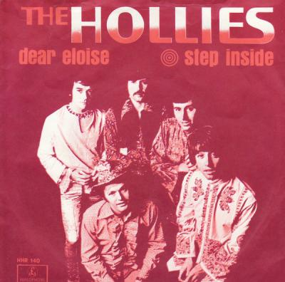 08 The Hollies - Dear Eloise