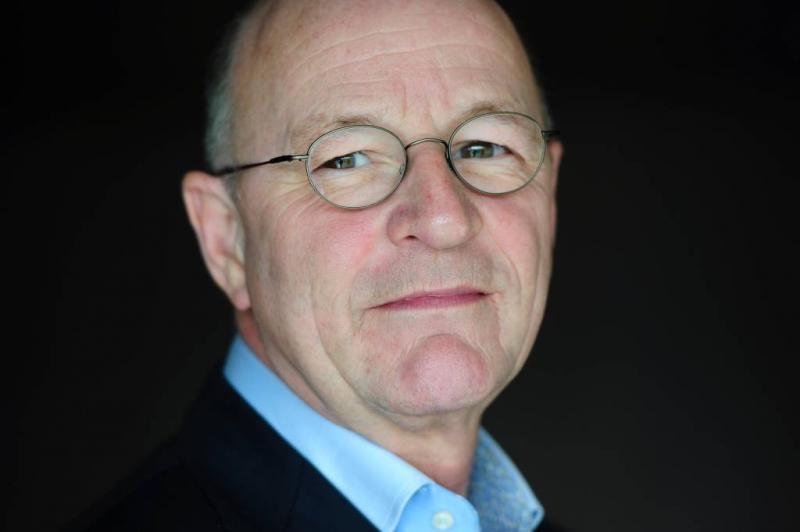 Kees Driehuis stopt met Per Seconde Wijzer