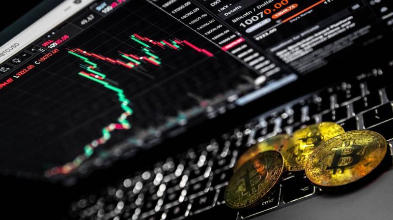 Dip cryptovaluta's na blokkade Japanse beurs
